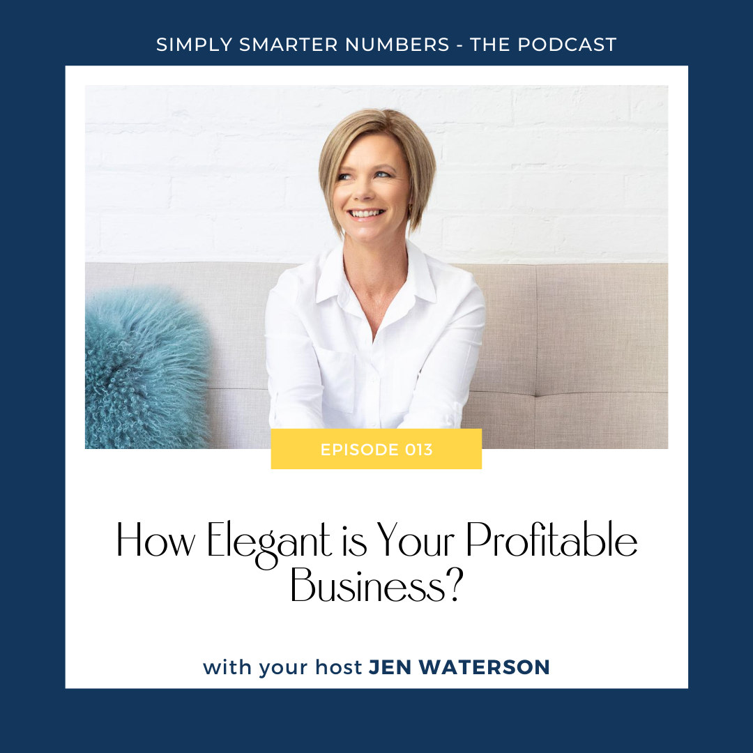 How Elegant is Your Profitable Business?