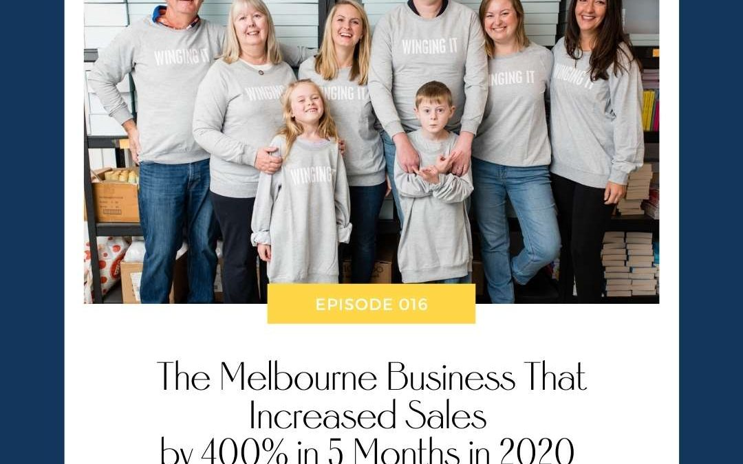 Feel Better Box I The Melbourne Business That Increased Sales by 400% in 5 Months in 2020 Despite Covid-19 Lockdowns