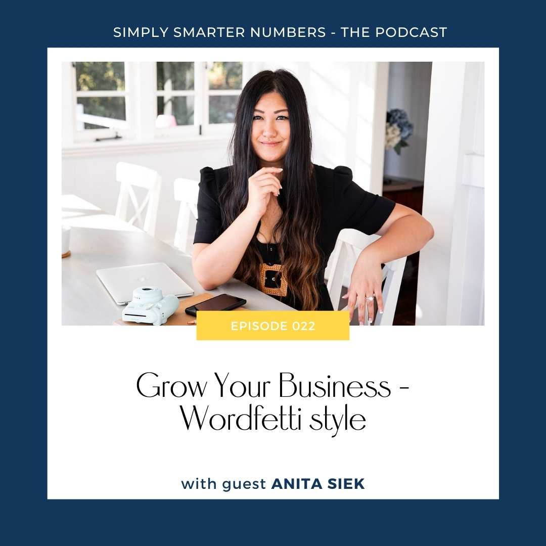 Anita Siek Wordfetti Business Growth
