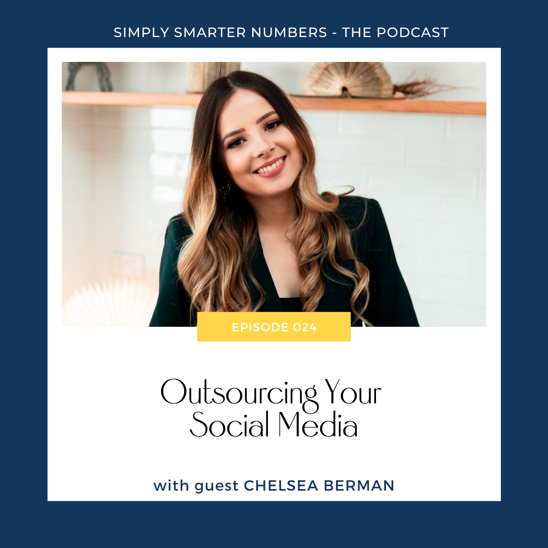 Chelsea Berman Blossom Media Outsourcing Social Media