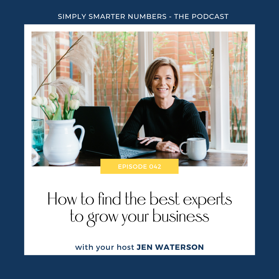 How to find the best experts to grow your business